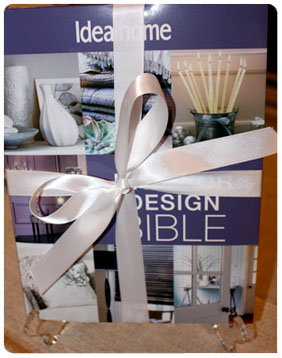 Idealhome Interior Design Bible