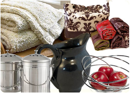 Gifts for the Modern Homemaker