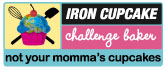 Iron Cupcake Milwaukee