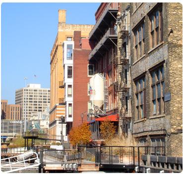 Milwaukee Third Ward