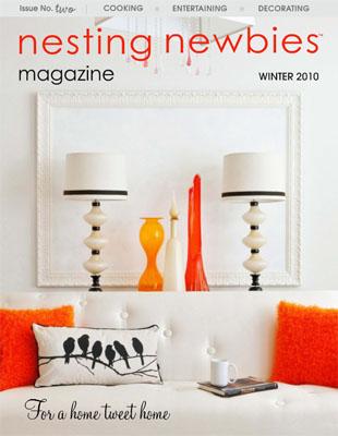 Nesting Newbies Magazine