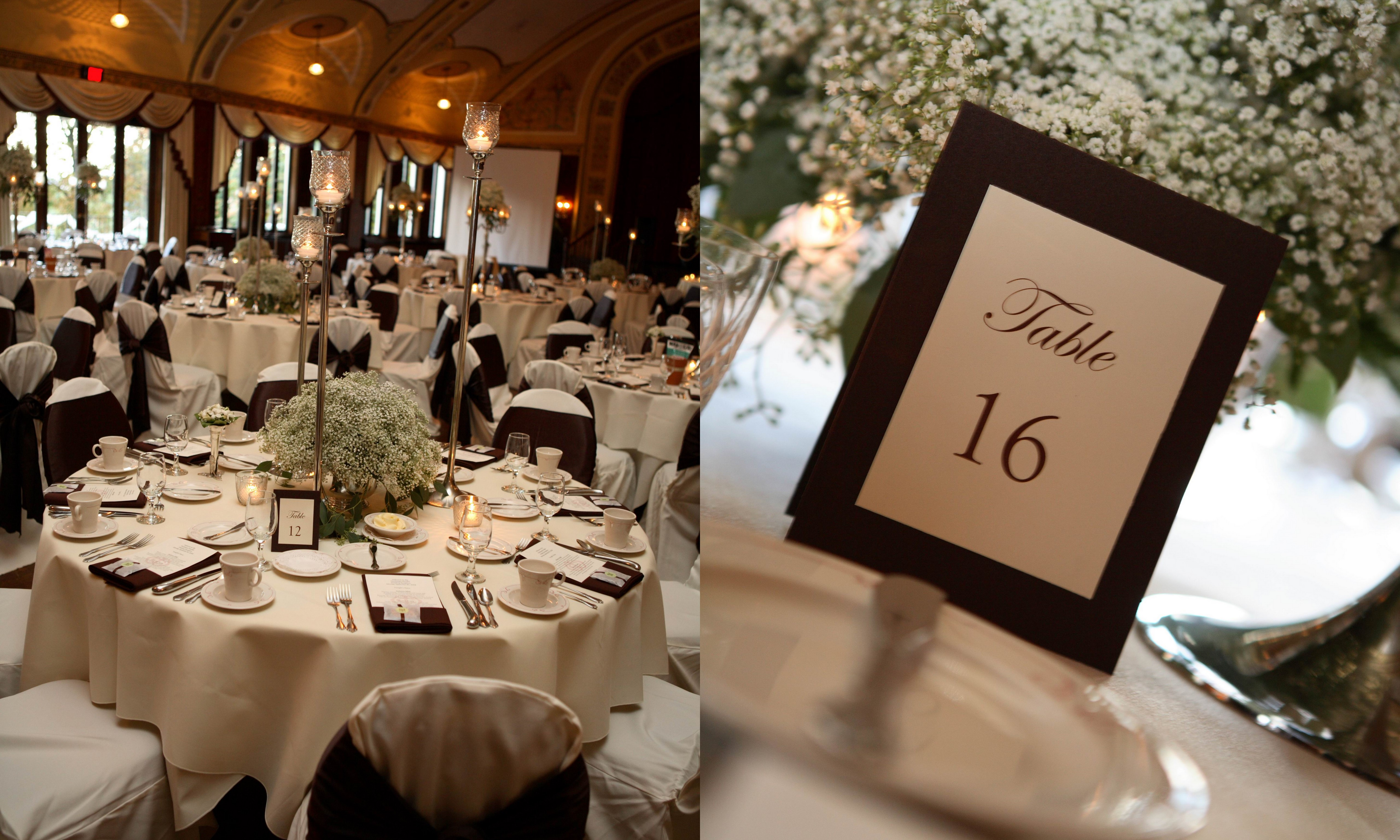 Tag Archives: Chocolate Brown Wedding