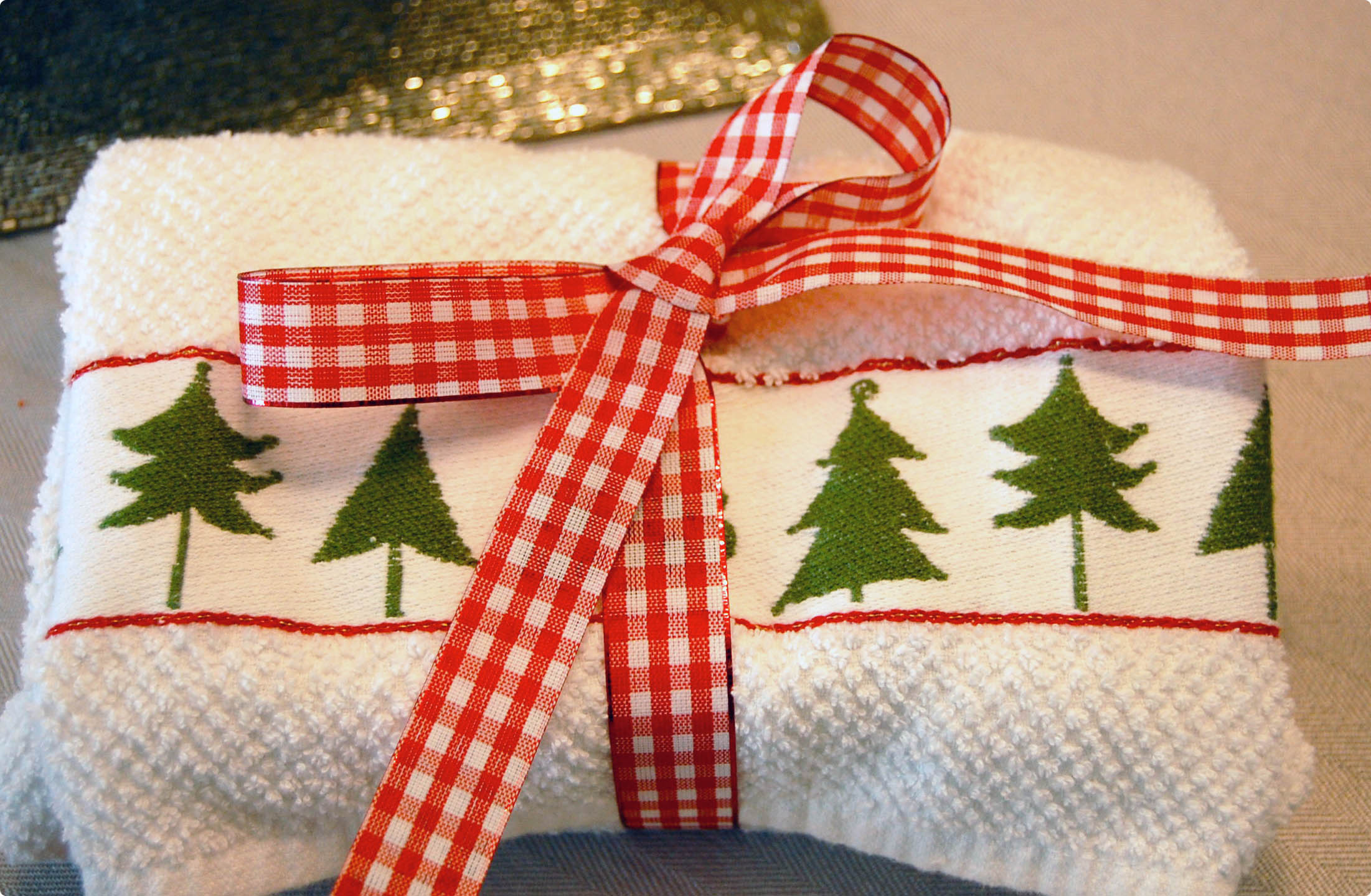 Holiday Wrap Up Unique Gift Wrapping Ideas