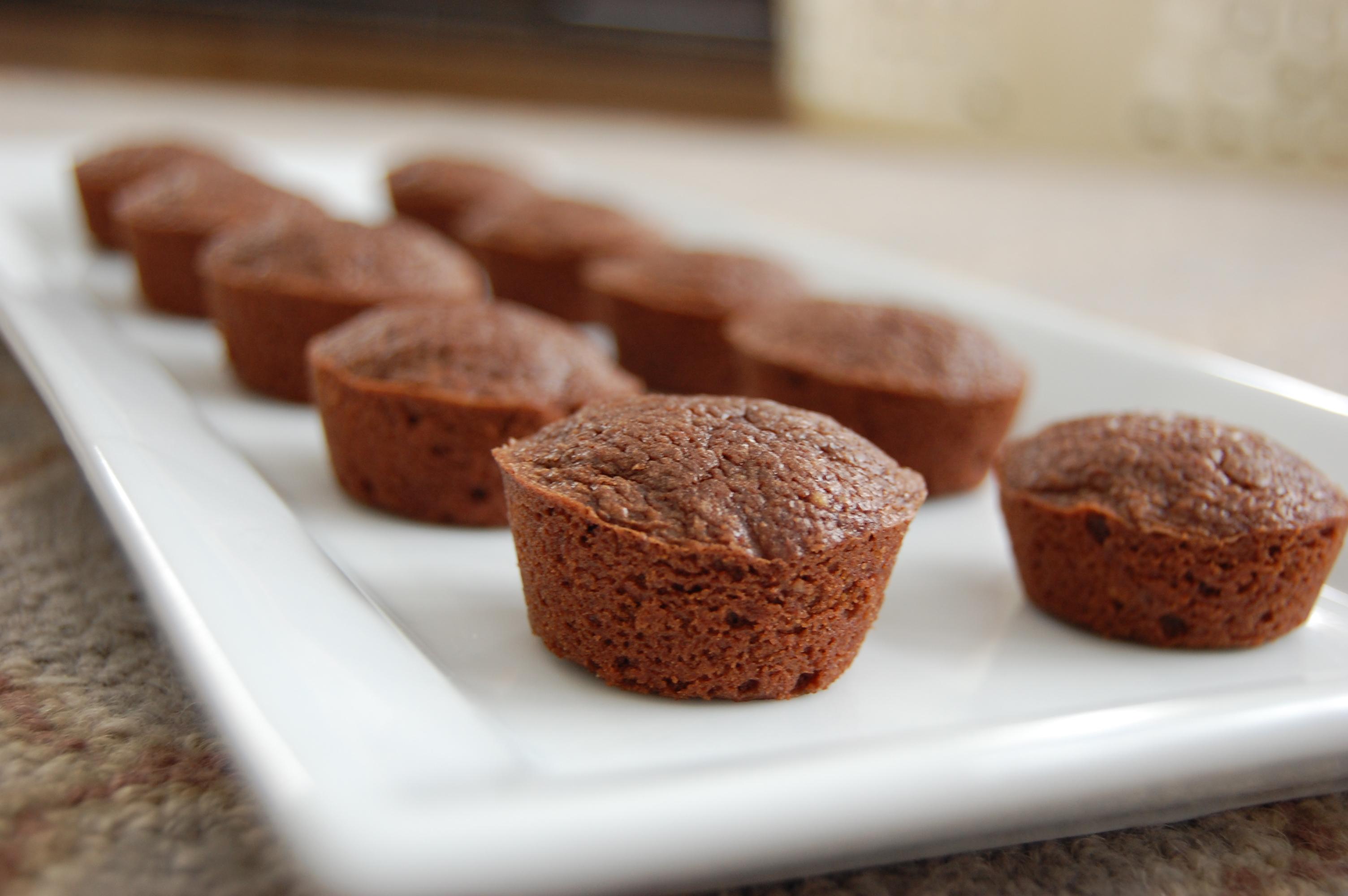Nutella Brownies |