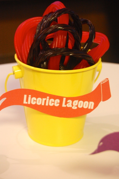 licorice lagoon