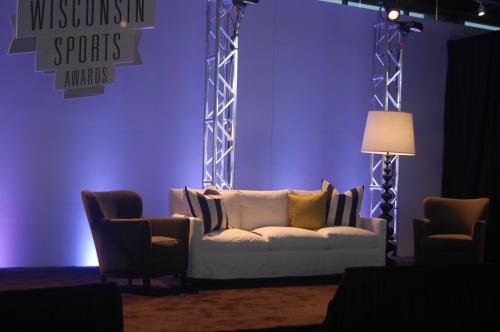 WSA stage