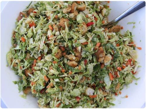 brussels-salad